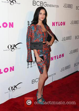 Alexis Knapp - A variety of stars were snapped as they attended the NYLON Magazine And BCB Generation Annual May...