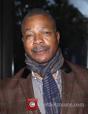 Carl Weathers - A variety of stars were snapped on the red carpet as they arrived for the premiere of...