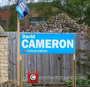 Samantha Cameron, David Cameron