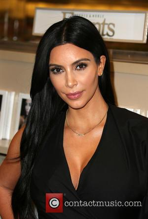 "Kim Kardashian Hits Back At Critics Of Her Career: ""Try It. Just Try It. I Dare You"""