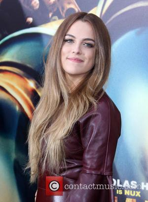 Riley Keough - Mad Max: Fury Road Premiere held at the TCL Chinese Theatre at TCL Chinese Theatre - Hollywood,...