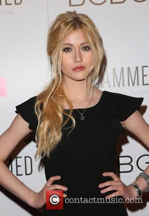 Katherine McNamara - A variety of stars were snapped as they attended the NYLON Magazine And BCB Generation Annual May...