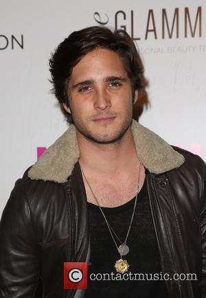 Diego Boneta - A variety of stars were snapped as they attended the NYLON Magazine And BCB Generation Annual May...