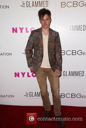 Nolan Gould - A variety of stars were snapped as they attended the NYLON Magazine And BCB Generation Annual May...