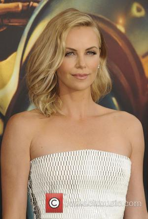 Charlize Theron - A host of stars were photographed as they arrived for the premiere of the new action movie...