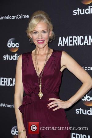 Penelope Ann Miller - 'American Crime' ATAS special screening held at Walt Disney Studio - Arrivals at Disney - Los...