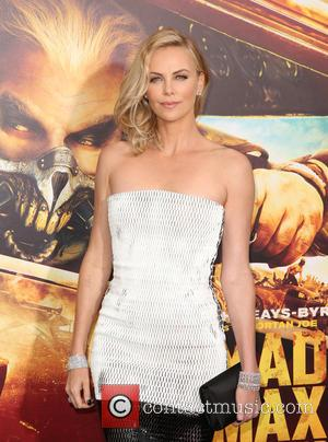Charlize Theron Claims Women Are Misrepresented In Sci Fi Movies