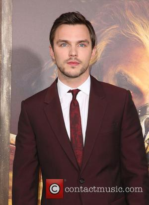 Nicholas Hoult To Play J.D. Salinger In New Biopic 'Rebel in the Rye'