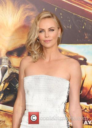 "Charlize Theron Isn't Interested In Directing: ""That Bug Has Not Bitten Me Yet"""