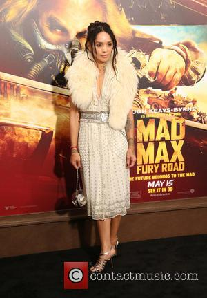 Lisa Bonet - Premiere of 'Mad Max: Fury Road' - Arrivals at TCL Chinese Theatre IMAX - Hollywood, California, United...