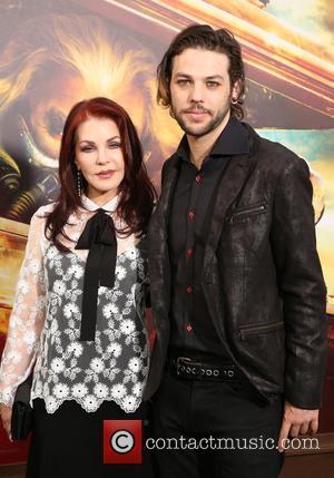 Priscilla Presley and Navarone Garibaldi