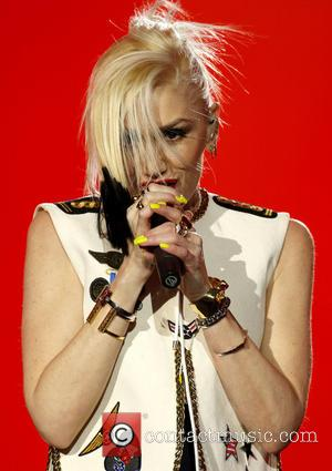 Gwen Stefani and No Doubt