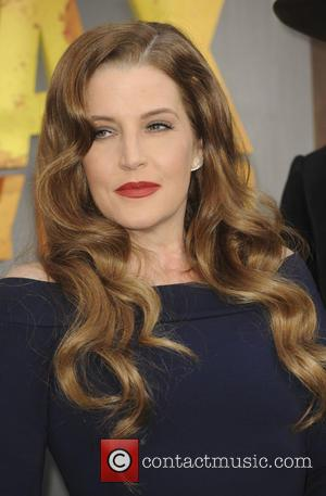 Lisa Marie Presley - A host of stars were photographed as they arrived for the premiere of the new action...