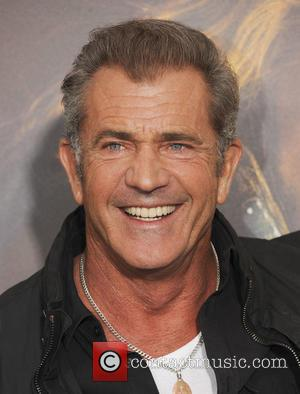 Mel Gibson - A host of stars were photographed as they arrived for the premiere of the new action movie...