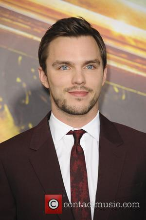 Nicholas Hoult - A host of stars were photographed as they arrived for the premiere of the new action movie...