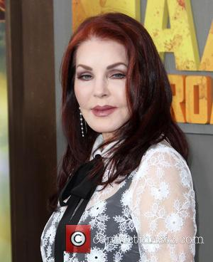 Priscilla Presley - A host of stars were photographed as they arrived for the premiere of the new action movie...