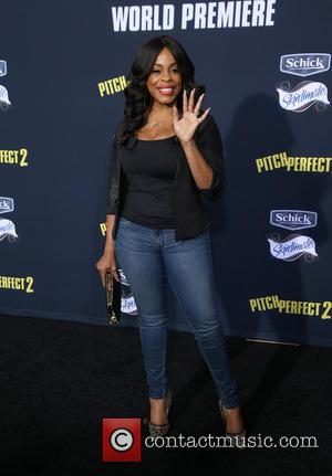 Niecy Nash - A host of stars were photographed as they arrived for the Los Angeles Premiere of the comedy...