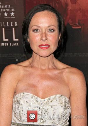 Amanda Mealing - UK Premiere of 'Still' at the Regent Street Cinema at Regent Street Cinema - London, United Kingdom...