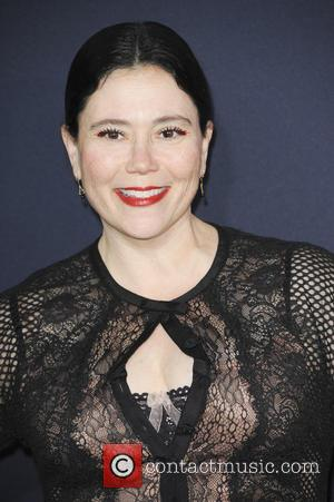 Alex Borstein - A host of stars were photographed as they arrived for the Los Angeles Premiere of the comedy...