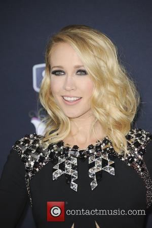 Anna Camp - A host of stars were photographed as they arrived for the Los Angeles Premiere of the comedy...