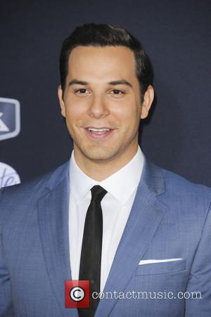 Skylar Astin - A host of stars were photographed as they arrived for the Los Angeles Premiere of the comedy...