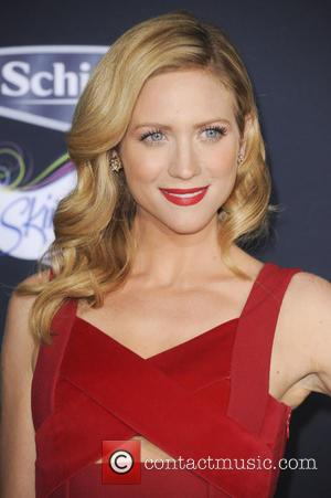 Brittany Snow - A host of stars were photographed as they arrived for the Los Angeles Premiere of the comedy...
