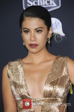 Chrissie Fit - A host of stars were photographed as they arrived for the Los Angeles Premiere of the comedy...