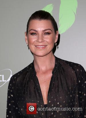 Ellen Pompeo - Aviva Family and Children's Services celebrate its 100th Anniversary with The 'A' Gala at Four Seasons Hotel...