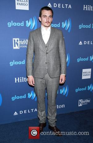 Rupert Friend - A host of celebrities were snapped as they arrived to the 26th Annual GLAAD Media Awards which...