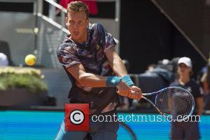 Tennis and Tomas Berdych