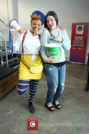 Gemma Cairney - Rumble In The Jumble charity jumble sale organised in collaboration with The Music Circle and in aid...