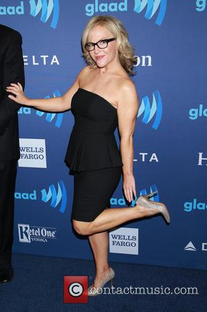Rachael Harris - A host of celebrities were snapped as they arrived to the 26th Annual GLAAD Media Awards which...