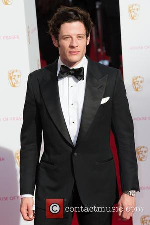 James Norton - The House of Fraser British Academy Television Awards 2015 held at Theatre Royal, Drury Lane - Arrivals...