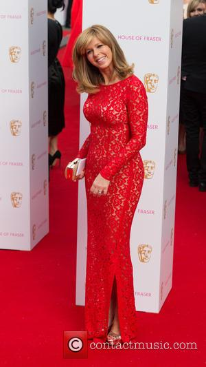 Kate Garraway - The House of Fraser British Academy Television Awards 2015 held at Theatre Royal, Drury Lane - Arrivals...