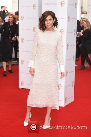 Anna Friel - House of Fraser British Academy (BAFTA) Television Awards held at the Theatre Royal - Arrivals. - London,...
