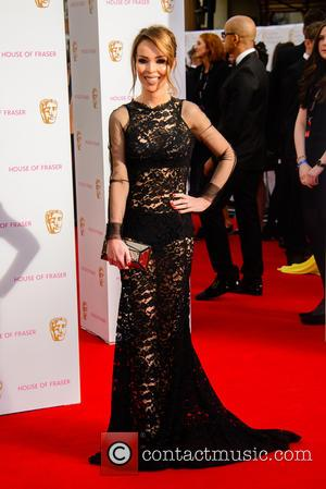 Katie Piper - House Of Fraser British Academy Television Awards (BAFTA) held at Theatre Royal - Arrivals - London, United...