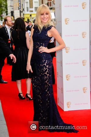 Pixie Lott - House Of Fraser British Academy Television Awards (BAFTA) held at Theatre Royal - Arrivals - London, United...