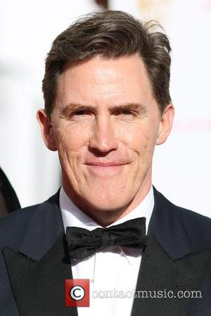 Rob Brydon - A host of stars were photographed as they arrived for the House Of Fraser British Academy Television...