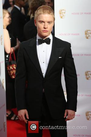 Freddie Fox - A host of stars were photographed as they arrived for the House Of Fraser British Academy Television...