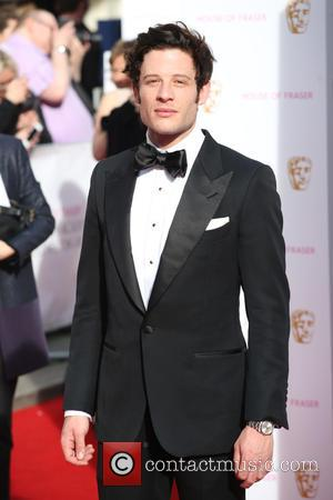 James Norton - A host of stars were photographed as they arrived for the House Of Fraser British Academy Television...