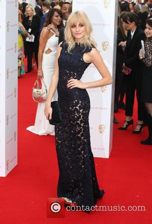 Pixie Lott - A host of stars were photographed as they arrived for the House Of Fraser British Academy Television...