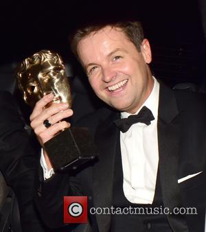 Declan Donnelly and Dec - House Of Fraser British Academy Television Awards (TV BAFTA) 2015 - Departures at w1 -...