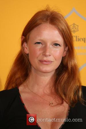 Olivia Inge - The Veuve Clicquot Business Woman of the Year Award held at Claridge's - Arrivals - London, United...