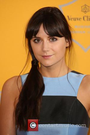 Lilah Parsons - The Veuve Clicquot Business Woman of the Year Award held at Claridge's - Arrivals - London, United...