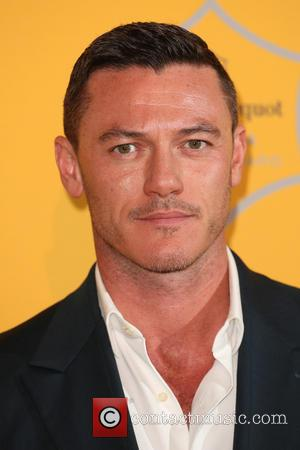 Luke Evans - The Veuve Clicquot Business Woman of the...