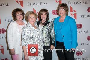 Nancy Eisenstadt, Joyce Powell, Linda Blumenfeld and Debbie Powell