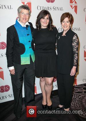 Sarah Kilpatrick, Ricki Lake and Ellen Brooks