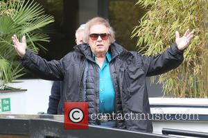 Don Mclean Maintains Innocence In Domestic Violence Charges