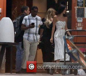 Khole Kardashian, Kendall Jenner and Kris Jenner