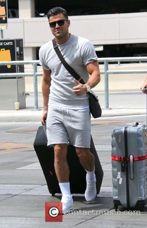 Mark Wright - Mark Wright has spent his last days of being a single man in his favorite city of...